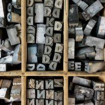 Letterpress course
