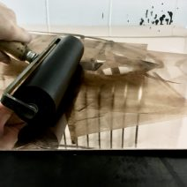 Introduction to Etching (Soft Ground)